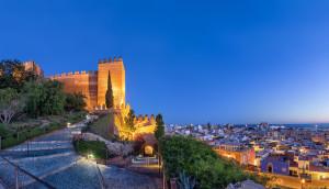 Almeria turismo 2